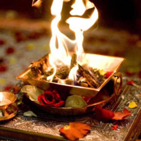 Graha Shanti Puja