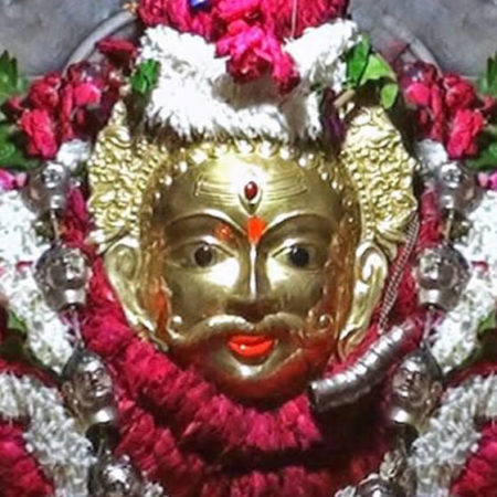 Kaal Bhairav Puja