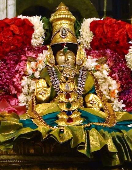 Kashi Vishalakshi Puja