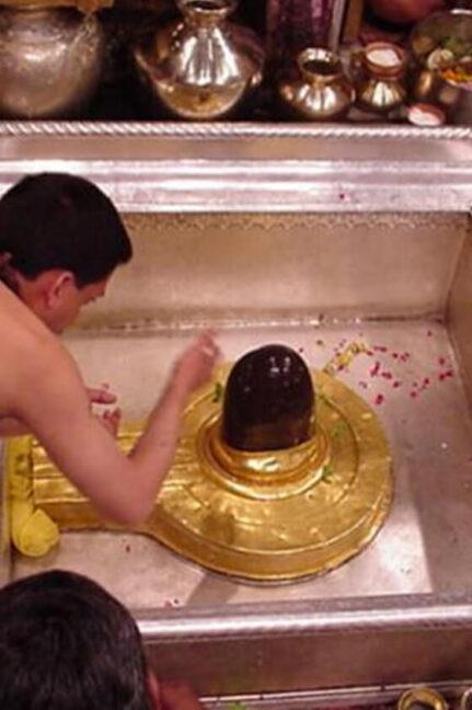 Kashi Vishwanath Temple Online Booking
